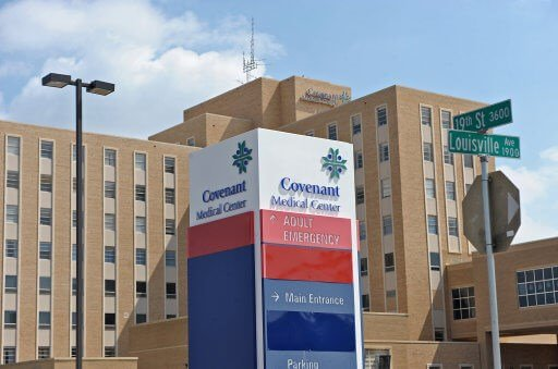 Covenant Medical Center