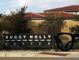 Image of The Buddy Holly Center