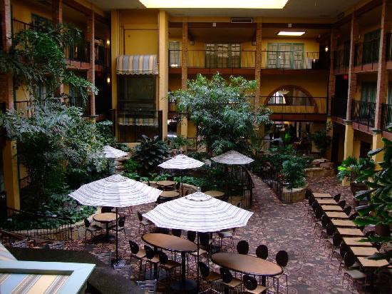 Image of Embassy Suites Lubbock Hotel