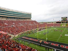 Image of Texas Tech Athletics